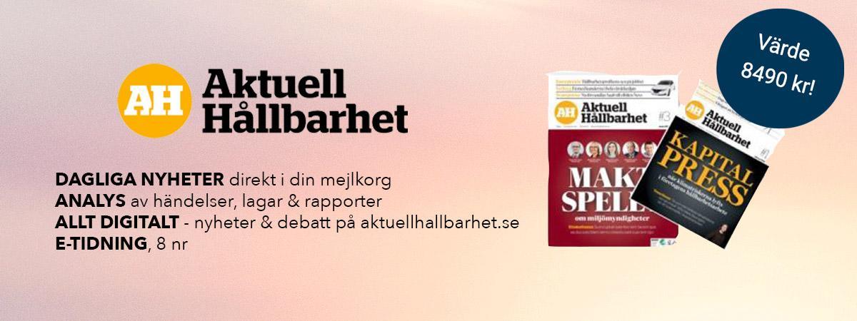 Foto: naturvardsverket.se